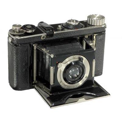 ELAX I vers 1933